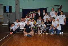 ASD Rainbow Club alla Coppa Italia del Sud
