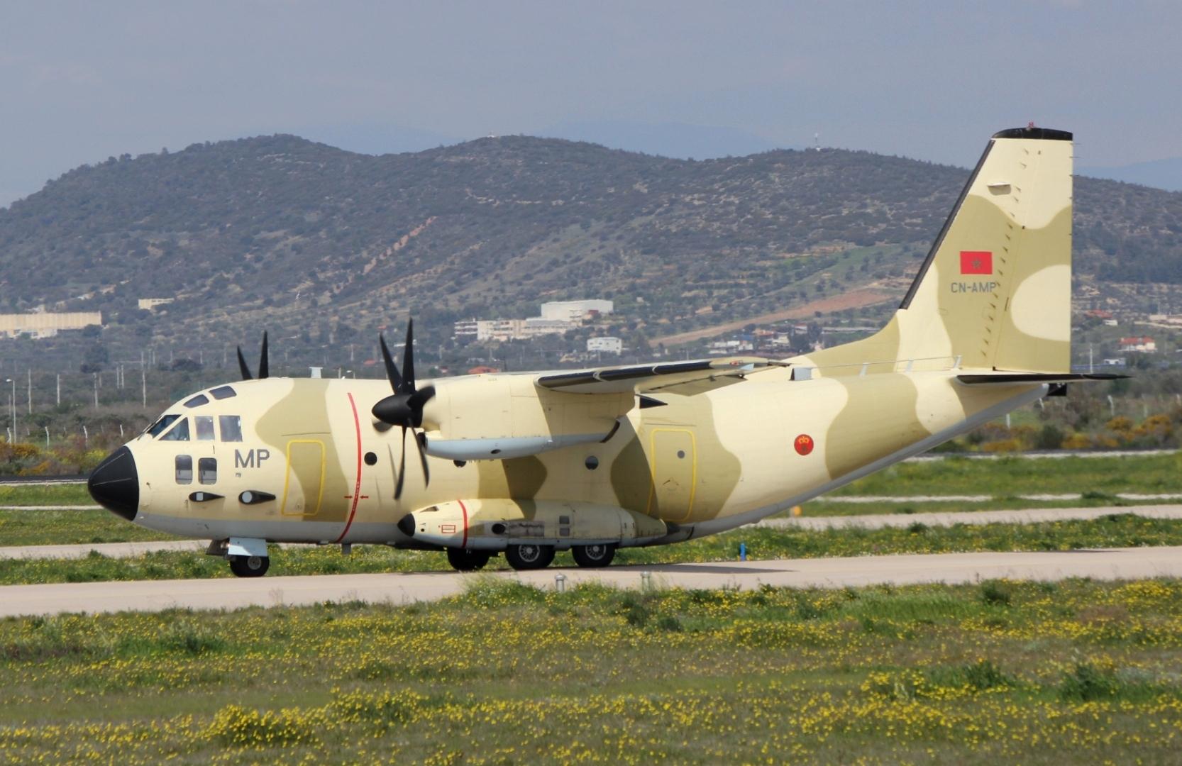 FRA: Photos d'avions de transport - Page 31 32864263594_0d281ee85c_o