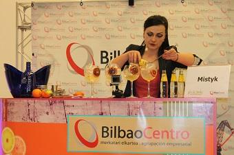 """Arranca la ruta del """"VI Concurso de Gin Tonic de Bilbao-Bizkaia"""""""