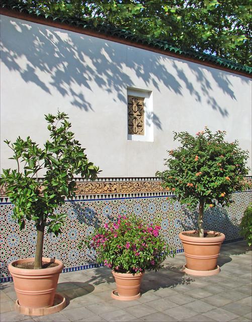Le jardin oriental marzahn flickr photo sharing for Jardin oriental