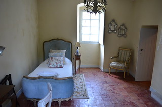 Cerisay Princess room