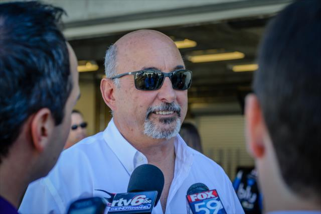 Bobby Rahal Indianapolis Motor Speedway Flickr