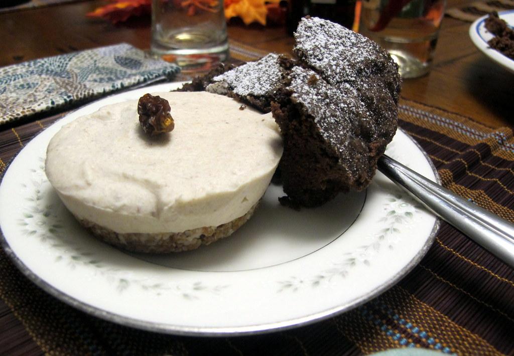 Coconut Chocolate Cake Epicurious