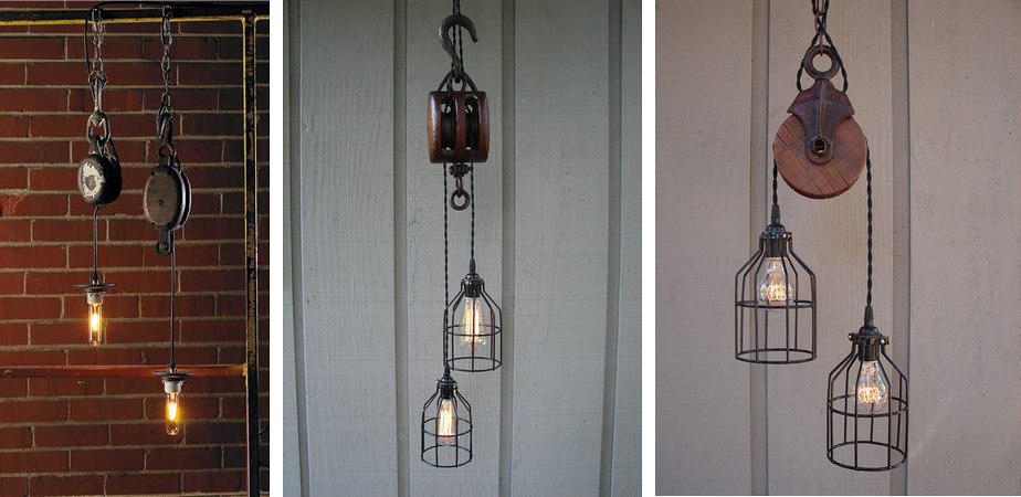 Diy Lighting Ideas For Living Room