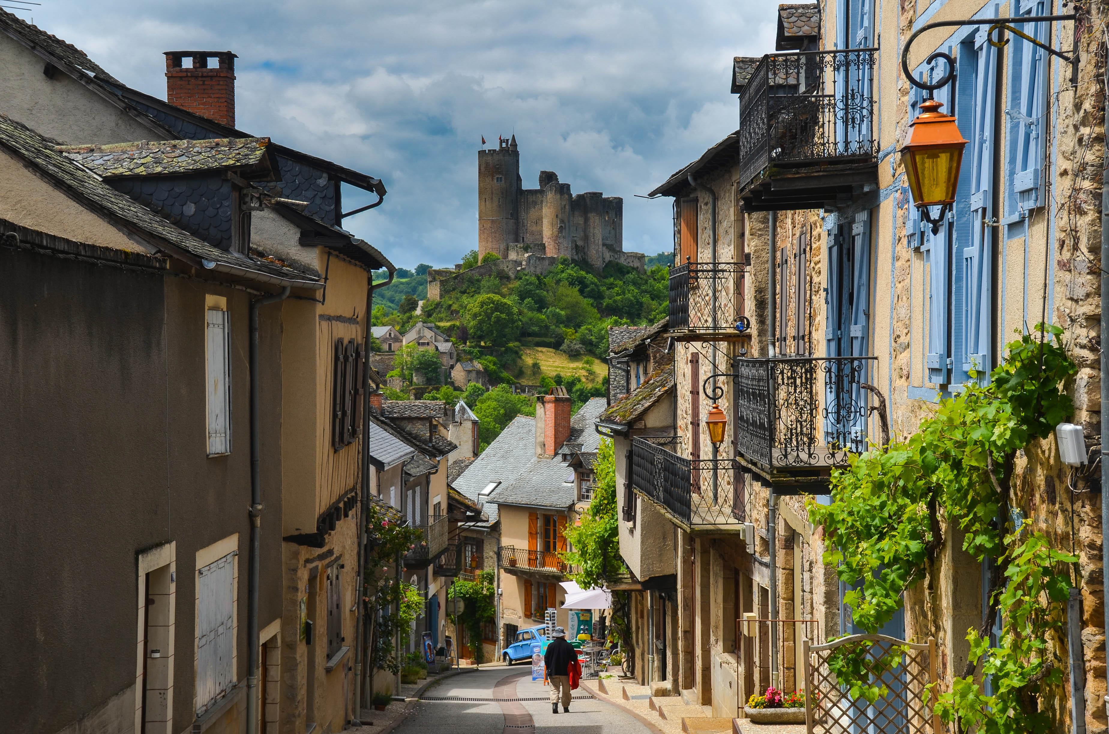Image result for najac france
