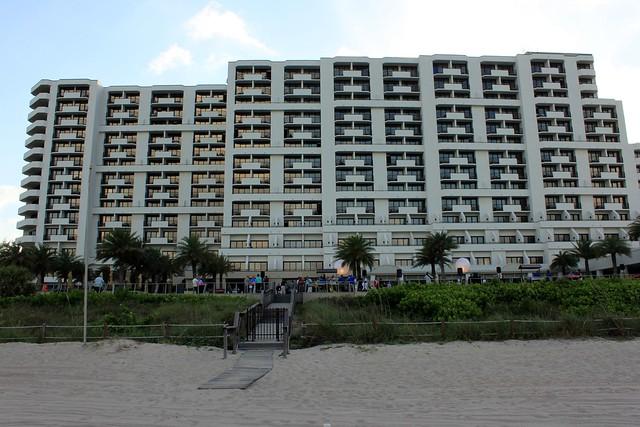 Harbor Beach Marriott Resort Downtown