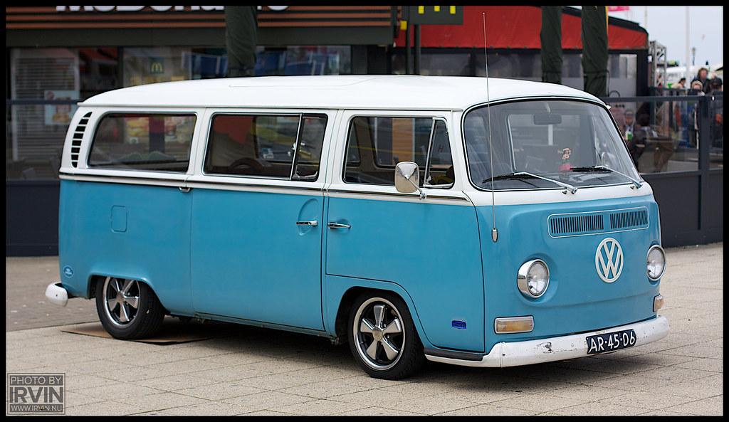 volkswagen t2a aircooled scheveningen aircooled volkswage flickr