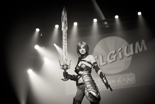 Golden Axe Beast Rider Cosplay Tyris Cosplay From Golden Axe