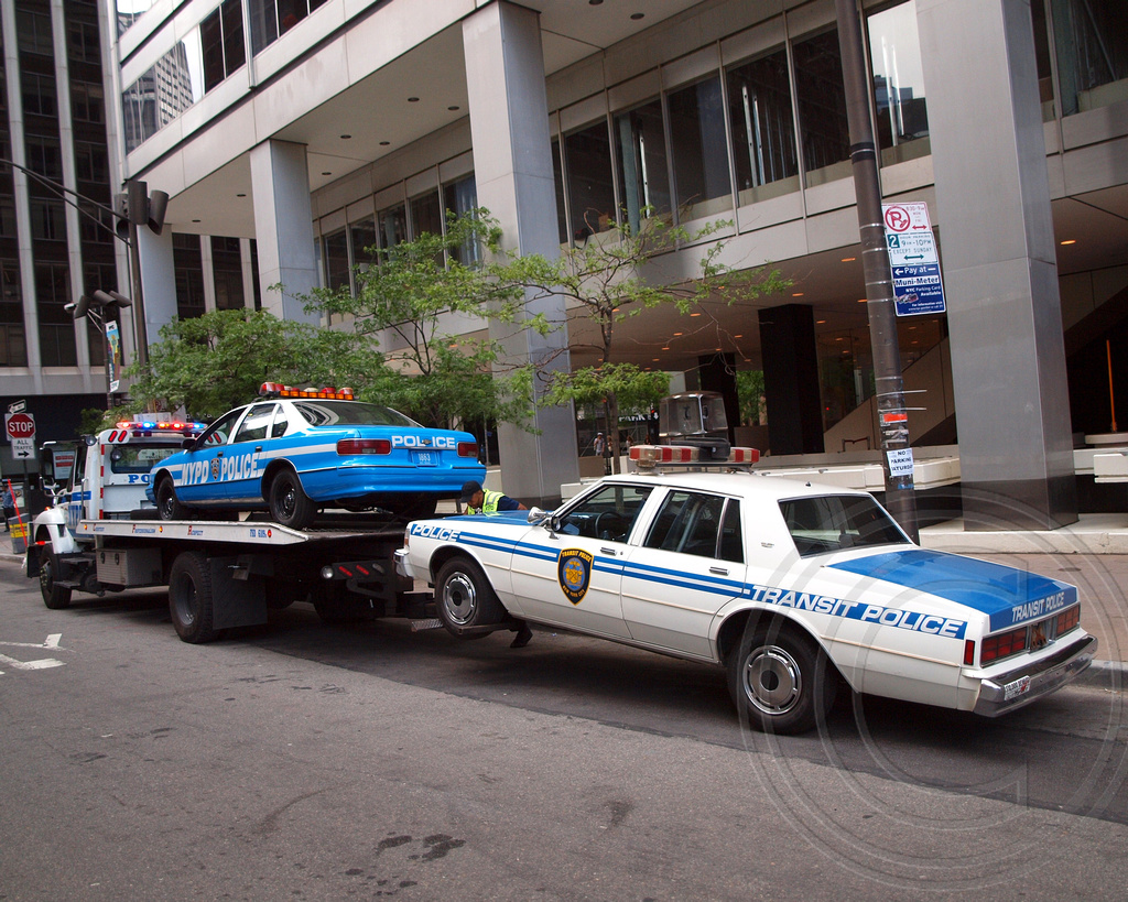 Bay City Tow Cars For Sale