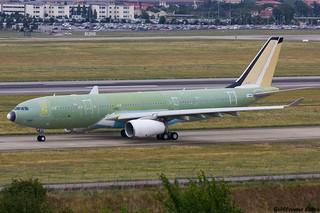 F-WWCN A330