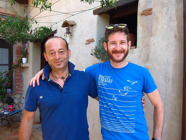 Biagio & Nick