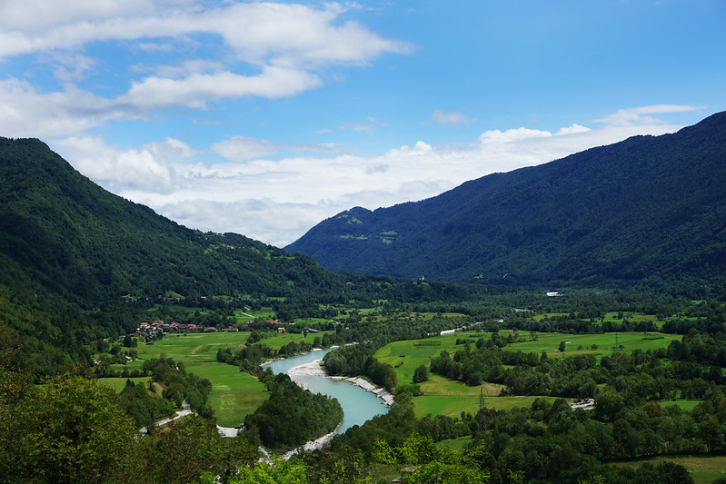 Soca Valley