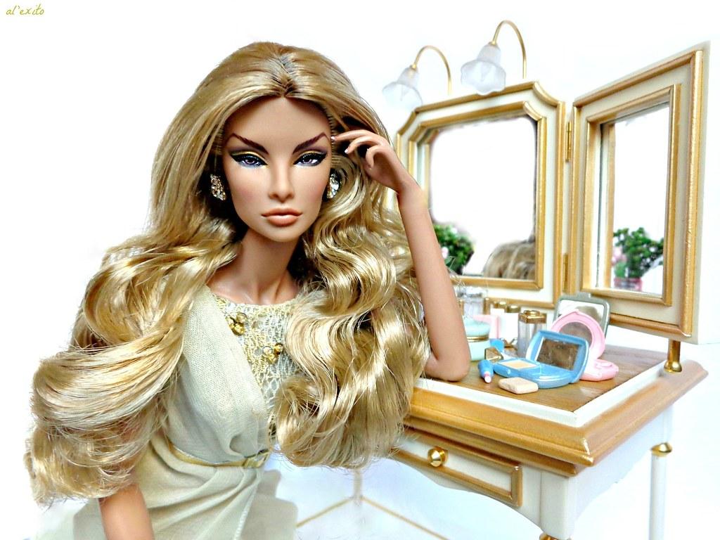 Natalia Beauty Brazen