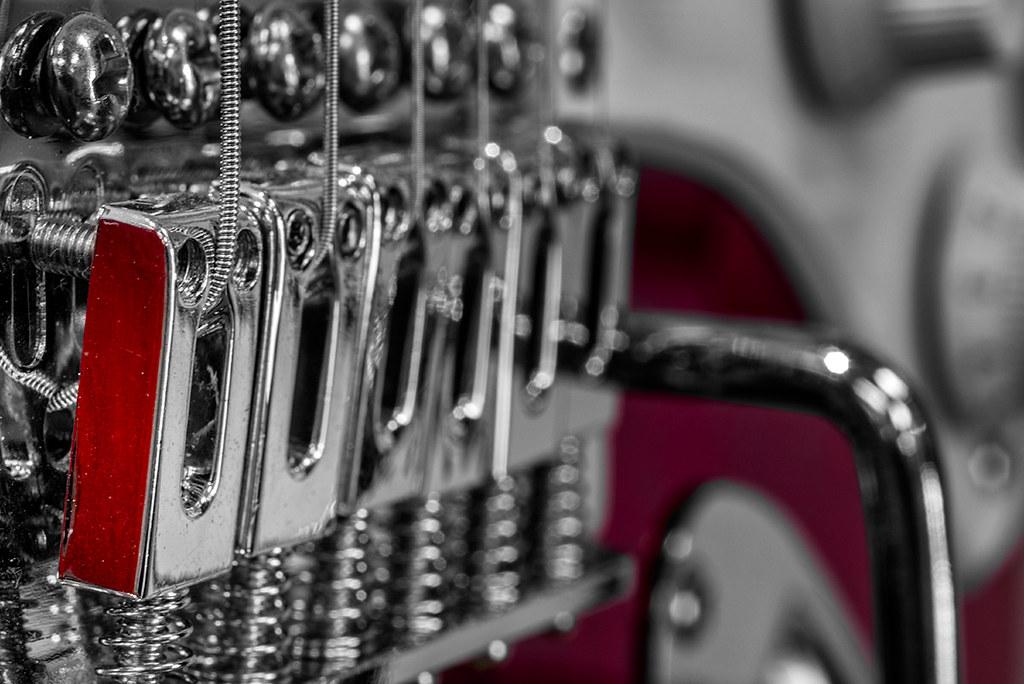 Fender Stratocaster Squier