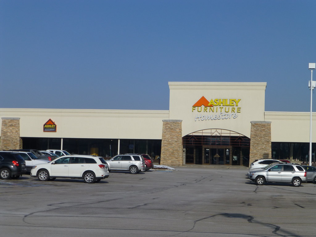 Ashley Furniture In Holland Ohio Spring Meadows Place