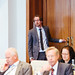 Sitzung des Finanzausschusses im Landtag Mecklenburg-Vorpommern - Matthias Brodkorb