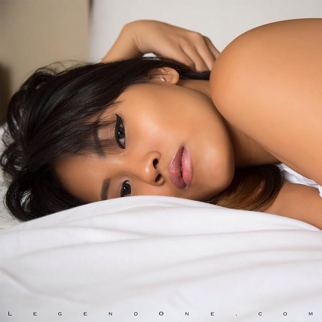 Angelina Chung Nude Photos 17