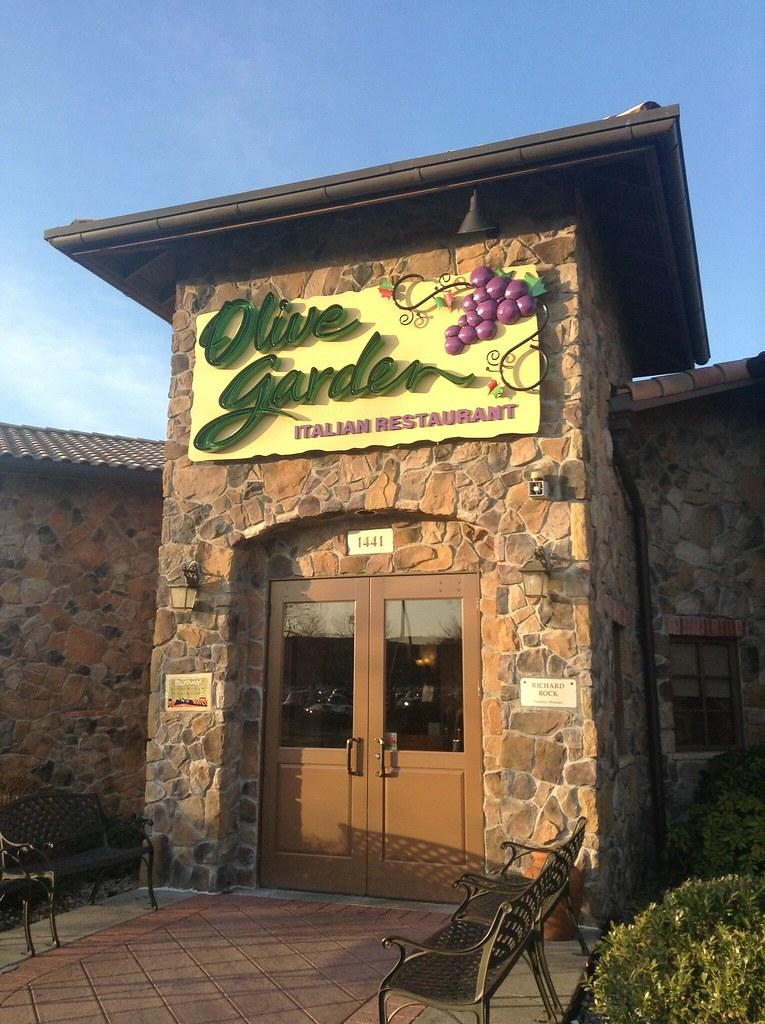 The Olive Restaurant Windhoek Menu
