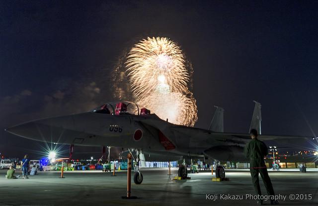 Kadena Air Base - AmericaFest 2014-110