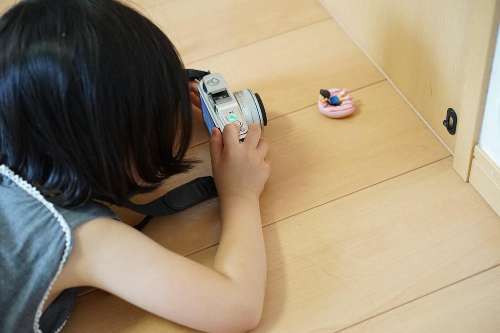 子どもとカメラ2