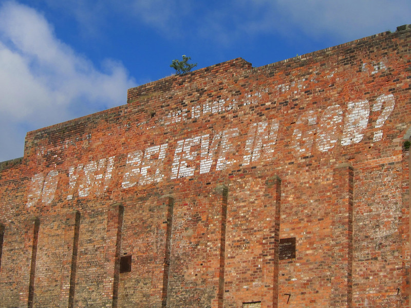 Holy ghost sign
