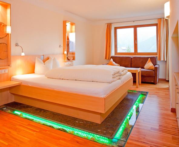 Serfaus  Sterne Hotel