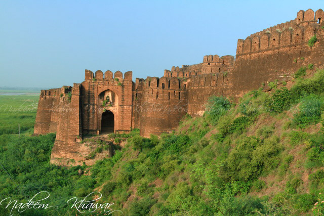Rohtas Fort Pakistan Rohtas Fort Jehlam Pakistan