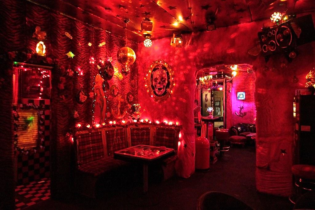 roses bar kreuzberg kitsch tagois flickr. Black Bedroom Furniture Sets. Home Design Ideas