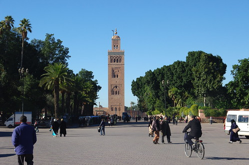 First Open Innovation Lab in Morocco
