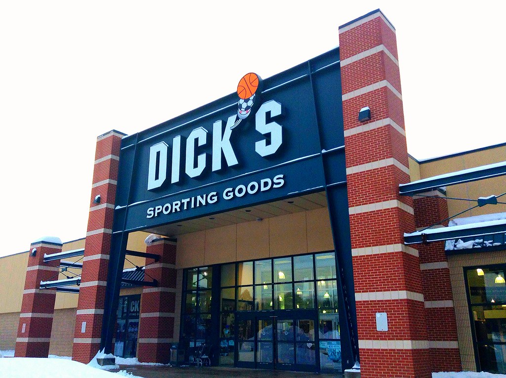 Dick's Sporting Goods' latest software acquisition is a ...