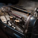 1925 Type 35 Bugatti Engine