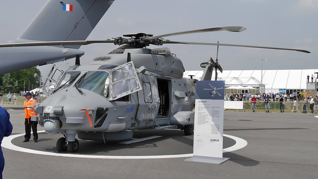 Eurocopter NH-90 NFH