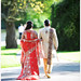 Jephson Gardens Wedding