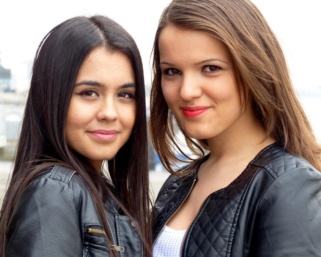 balkans girls