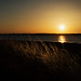 Wrabness sunset