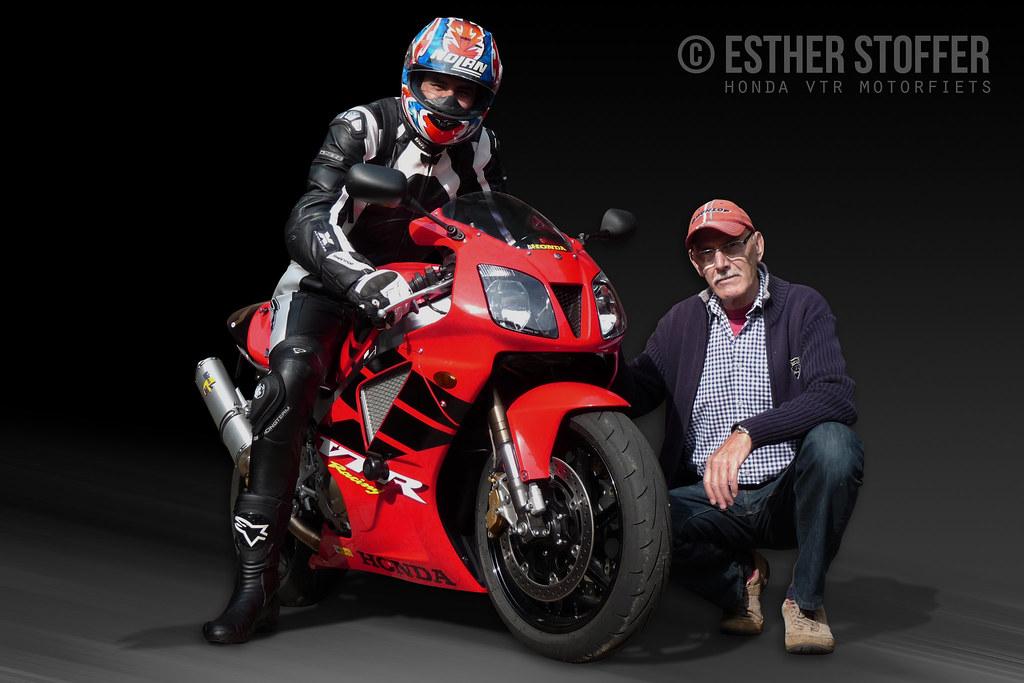 Vtr Sp1 Honda Vtr Sp1 Motorbike