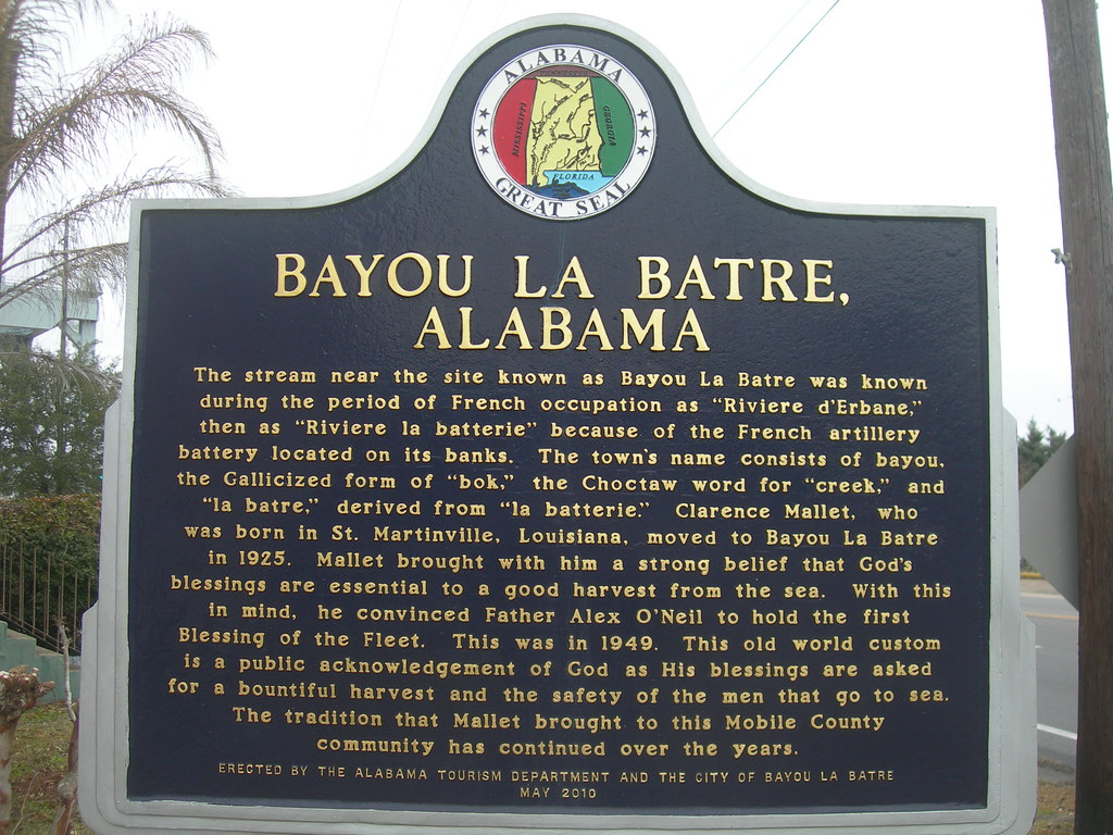 bayou la batre muslim Bayou la batre, alabama seafood commercial - duration: 0:31 chadric06 3,695 views 0:31 haiti mission trip 2014.