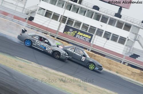 Campeonato de España de Drift 2015