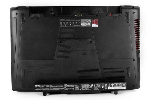 Trải Nghiệm ASUS GL552JX – Laptop Gaming Giá Rẻ - 79855
