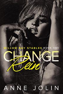 Change Rein by Anne Jolin