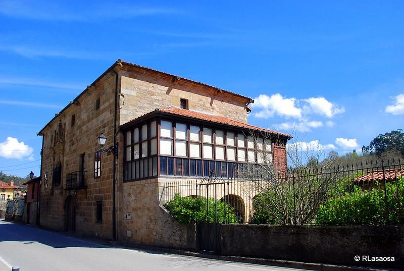 Casa Setién, Liérganes - Cantabria