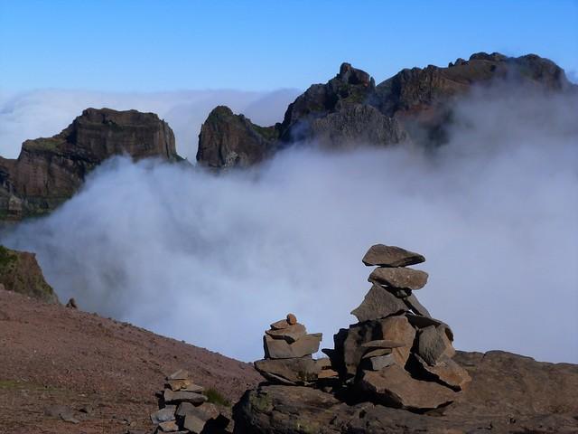 Pico do Arieiro (Madeira)