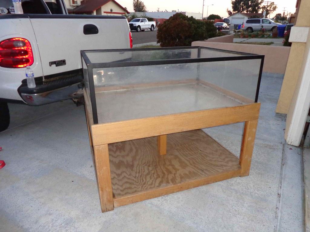 150 gallon tank 4 39 x3 39 x1 5 39 for sale 125 obo located in for 125 gallon fish tank for sale