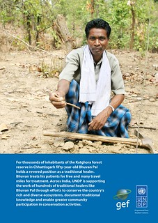 The Biodiversity Challenge- Supporting India's Ecosystems | by UNDP in India