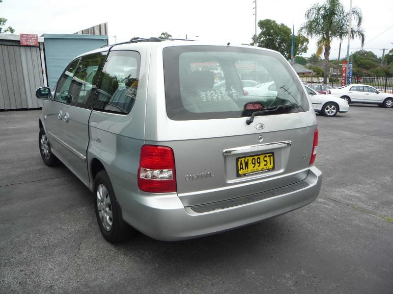 Used Car Dealers Sydney Parramatta Road
