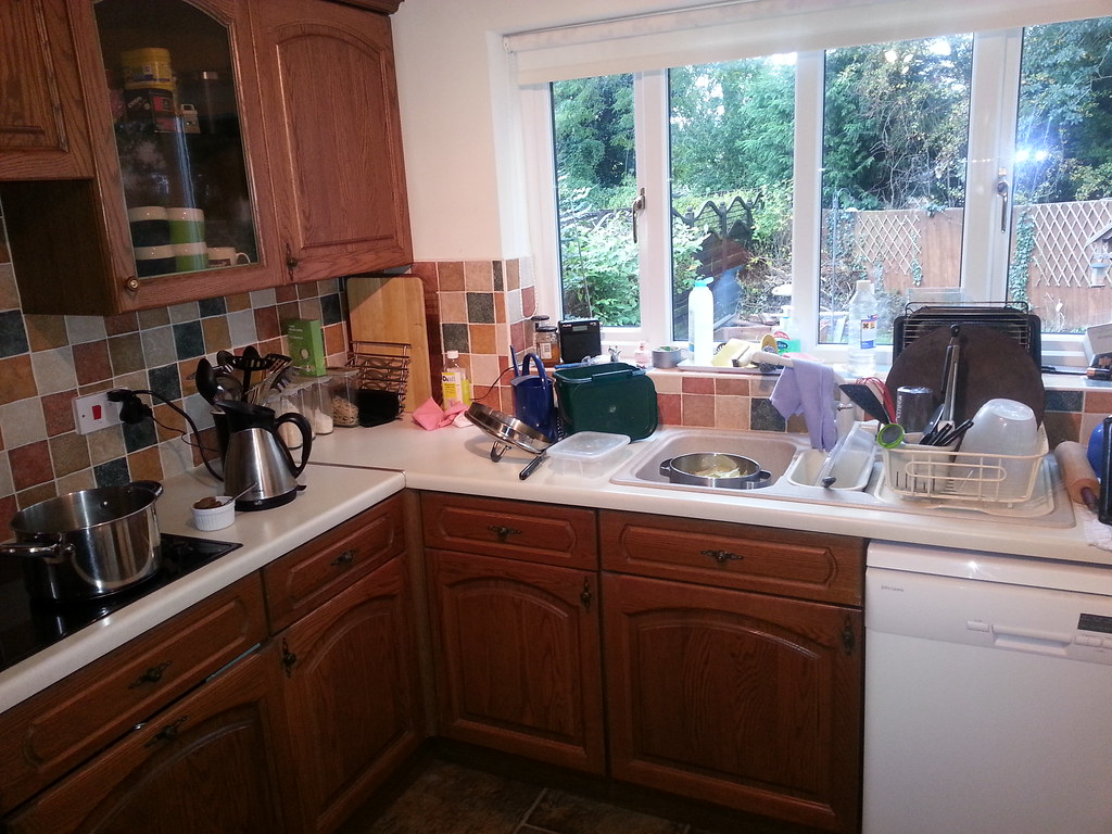 Kitchen Cupboard Paint Reviews