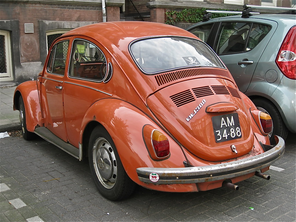 1970 Volkswagen K 228 Fer 1300 Type 111 There Are Not That