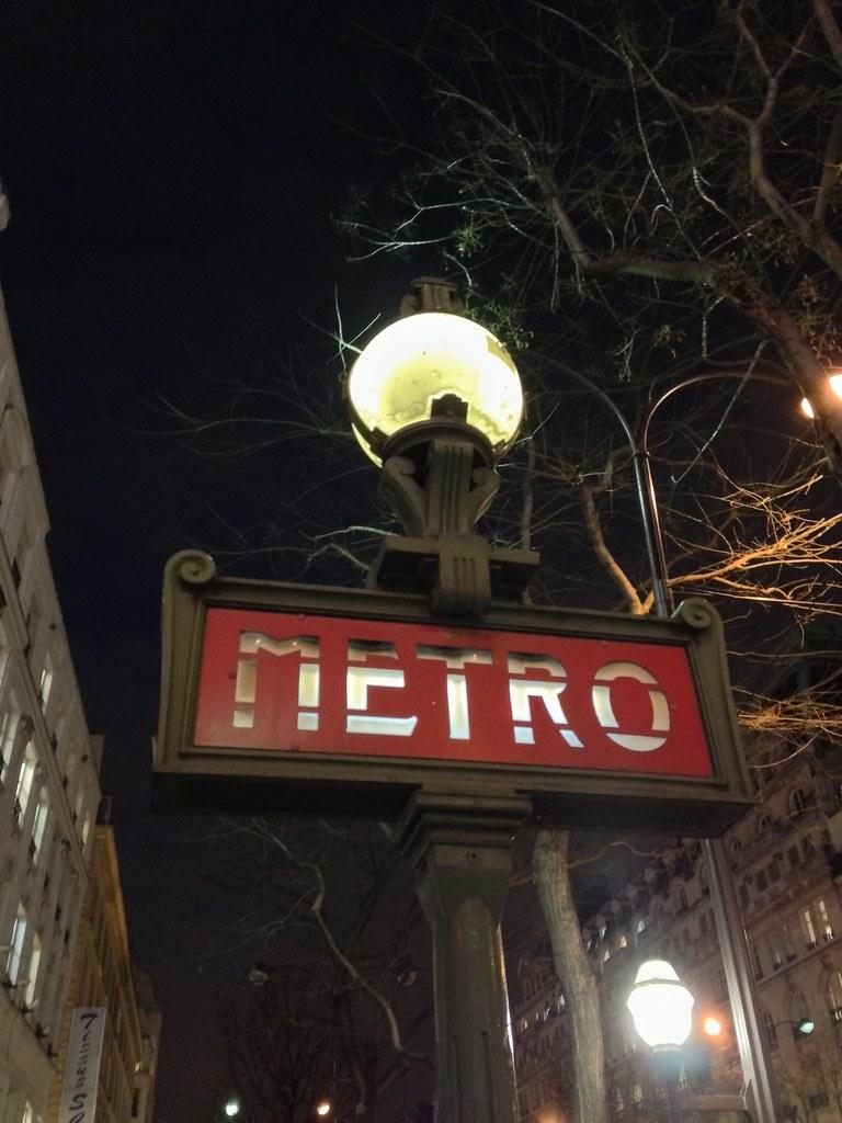 Metro Iphone  Plus