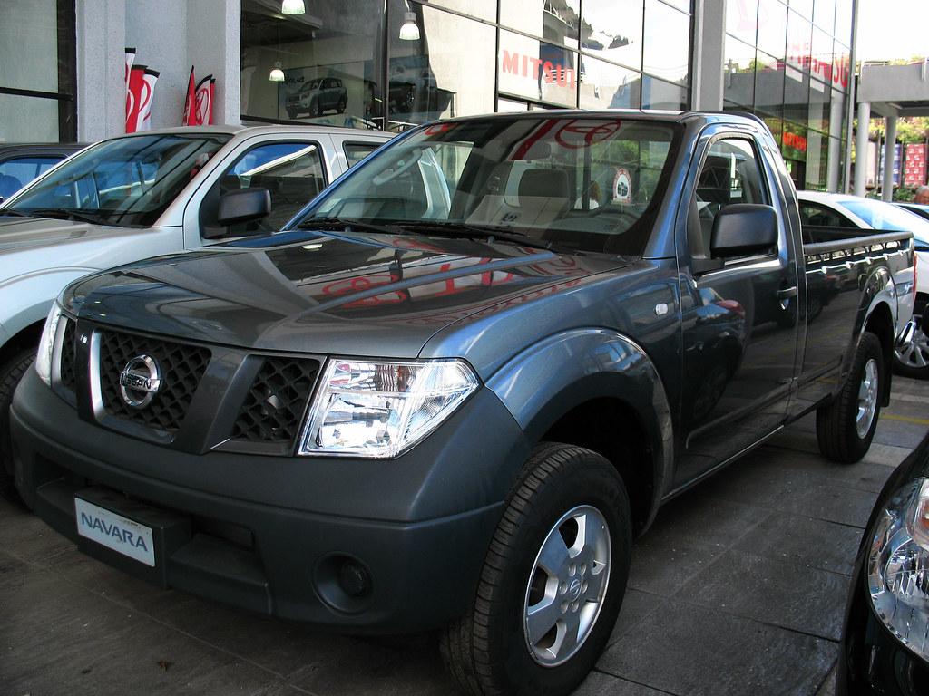 Suzuki Equator Pickup Truck