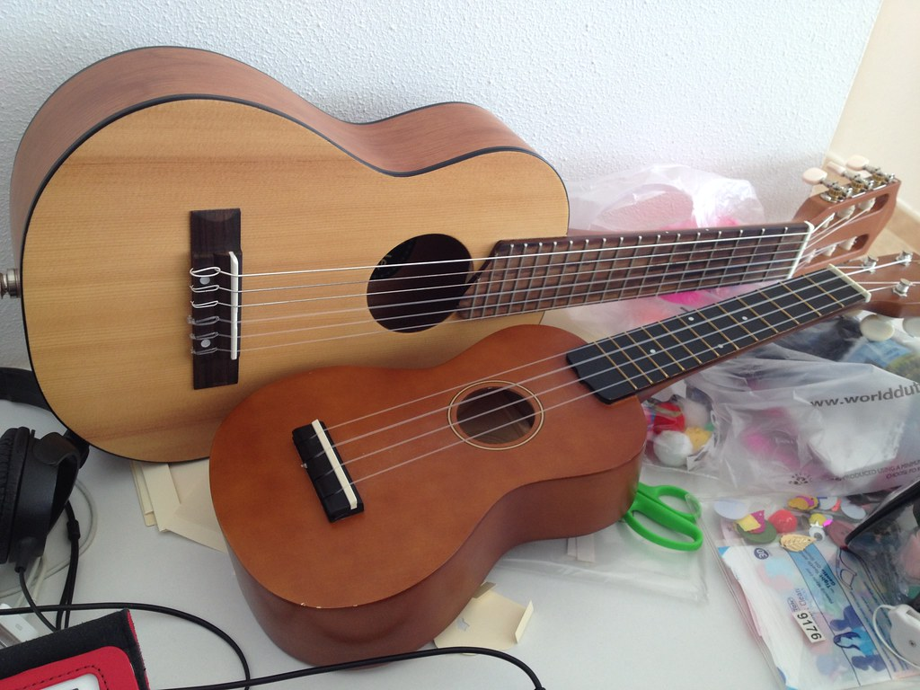 ukulele costs